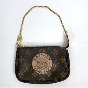 Louis Vuitton Trunks & Bags Pochette Mini